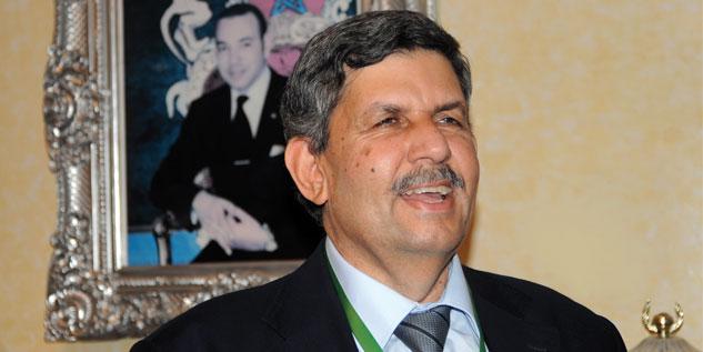 Abdelwahed El Fassi