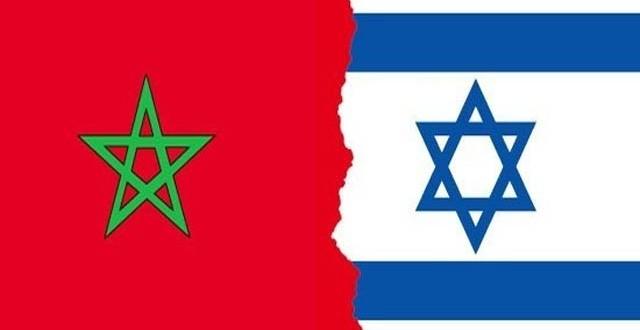 maroc-Israel-640x330