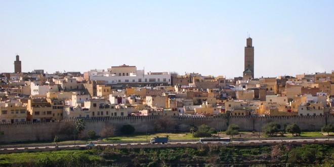 Meknes aamara