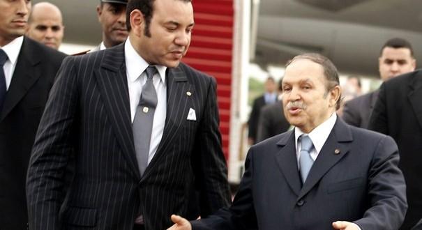 Mohamed6-bouteflika