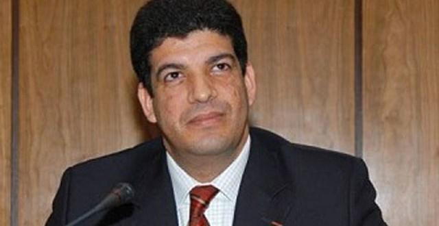 مصطفى باكوري