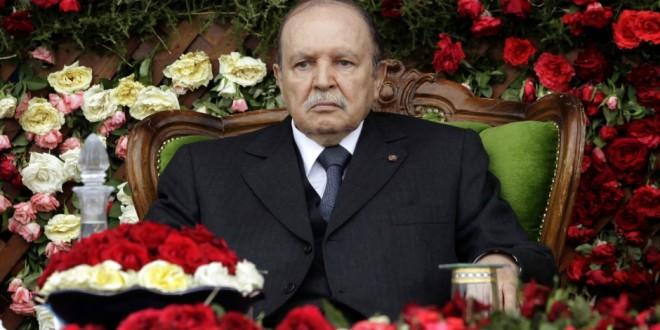bouteflika presidence