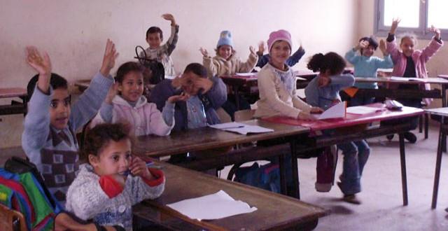 education maroc