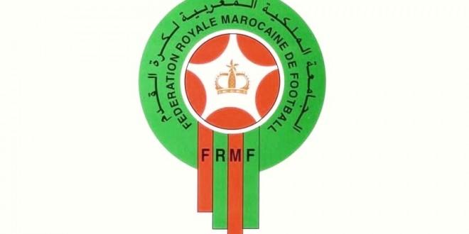 federation marocaine foot cigle