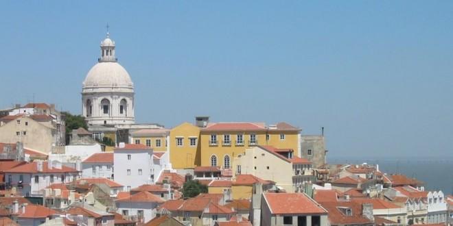 مدينة لشبونة ـ عاصمة البرتغال
