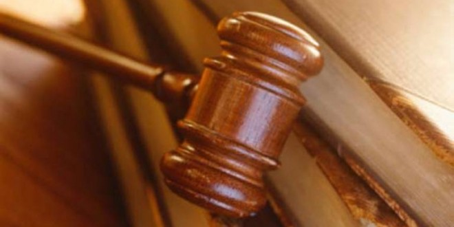 marteau tribunal