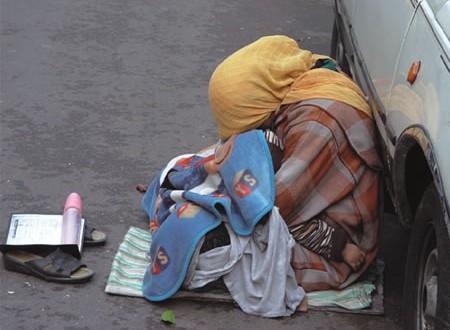 mendiante maroc