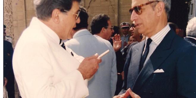 الدكتور عبد اللطيف الفيلالي في حوار مع الصحفي رمزي صوفيا