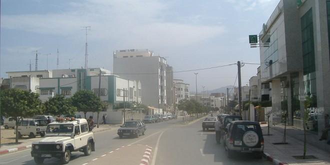 tetouan avenue