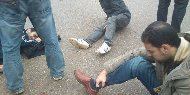victimes profs rabat 22-01-2014