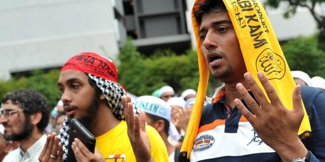 islam contest