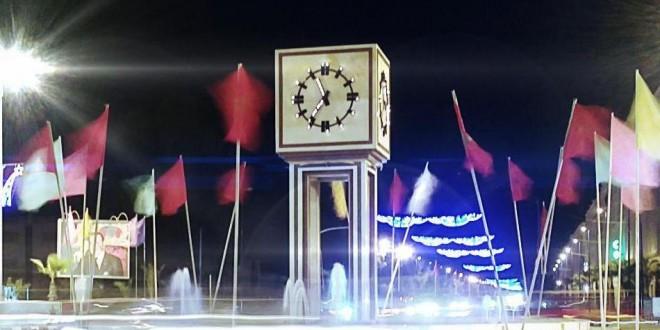 l'horloge_de_khouribga