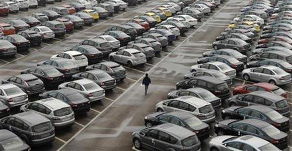 parking maroc