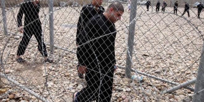 prison irak