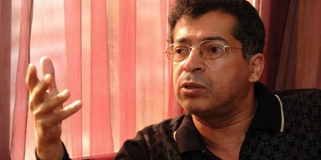 محمد ضريف