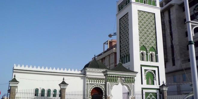 Sebta mosquee