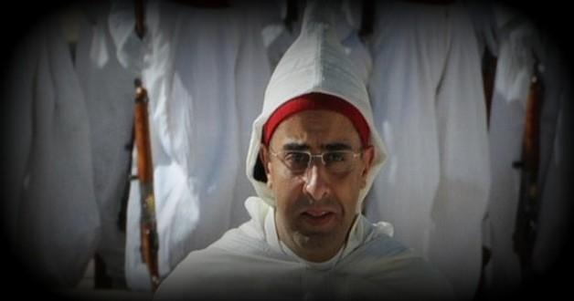 عبد اللطيف الحموشي