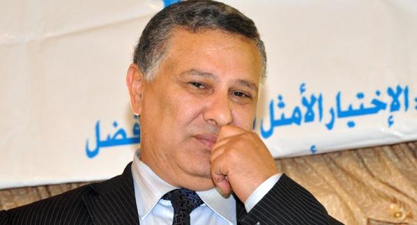 مصطفى المنصوري