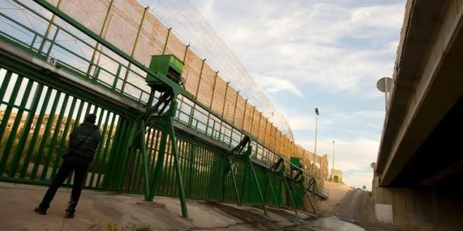 frontiere melilia