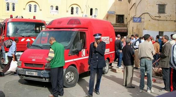 larache ambulance