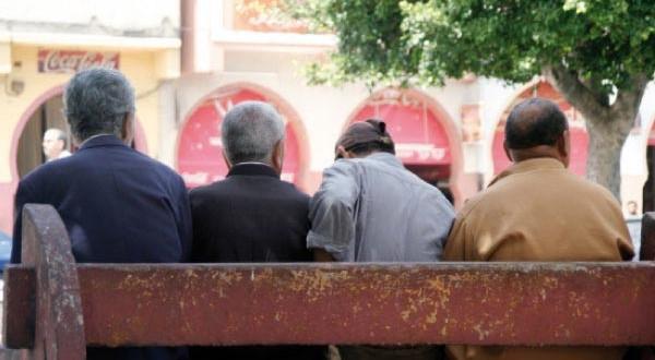 retraites marocains 2014
