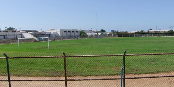 terrain maroc