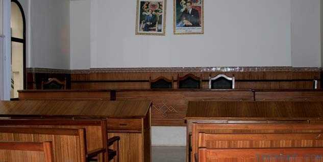tribunal-Oujda