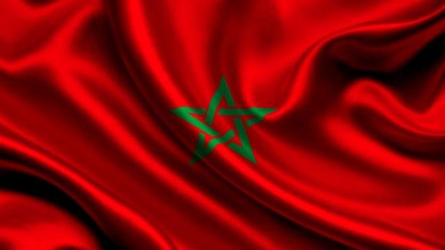 Mon francais 2 mars 2015 - Drapeau du maroc a imprimer ...