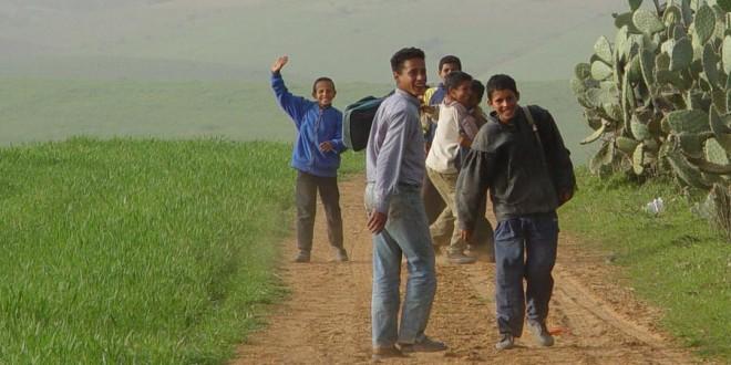 milieu rural maroc