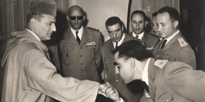 الملك محمد الخامس كان يكره صديق والده عبابو، فسجنه وحجز على ممتلكاته.