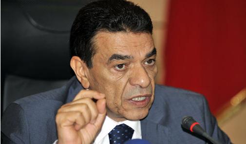 محمد الوفا وزير الحكامة والشؤون العامة
