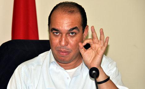 محمد أوزين