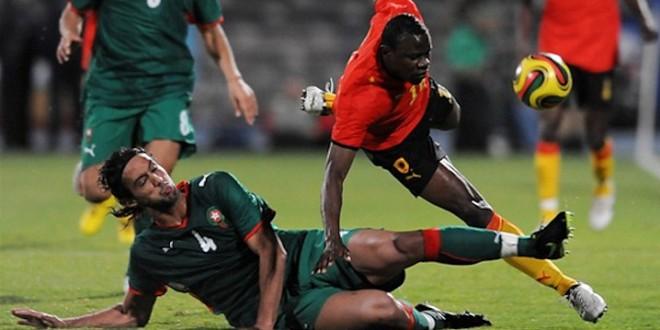 sport foot maroc