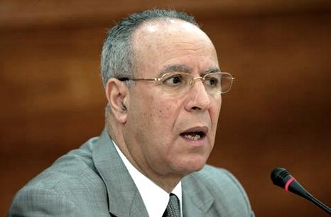 أحمد التوفيق