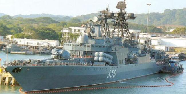navires russes maroc