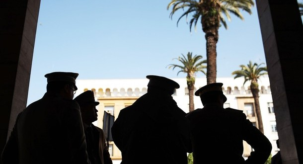Moroccans Hold Protests For Political Reform