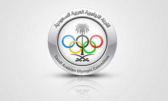 saudi arabian olympic