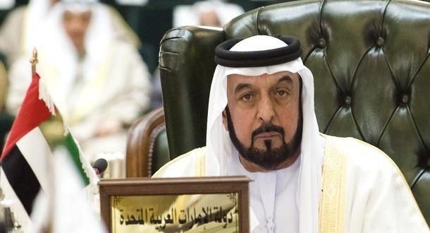 زايد بن خليفة