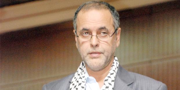 عبد الله البقالي