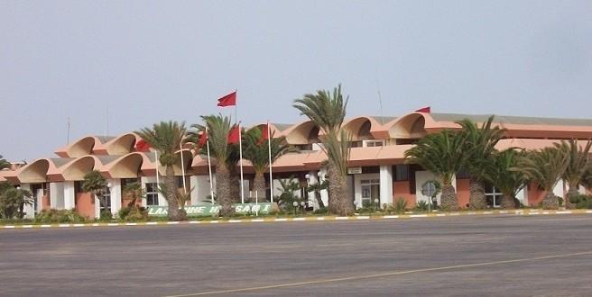 aeroport laayoune