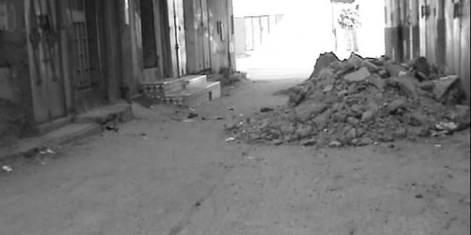 debris constructions erfoud