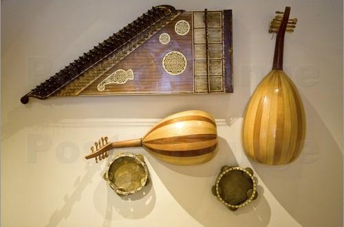 egypt music