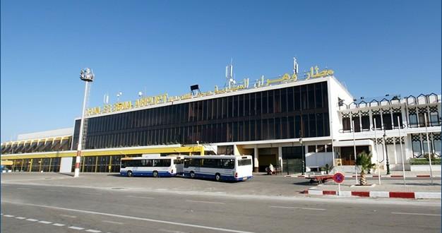 oran aeroport