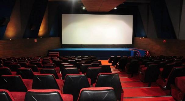 theatre maroc