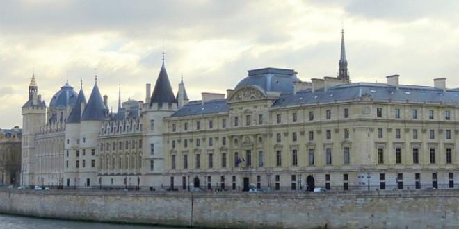 محكمة النقض الفرنسية