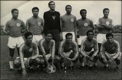 الوداد بطل المغرب سنة 1969