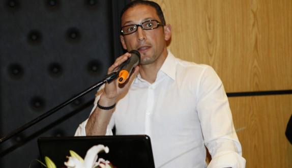 يوسف روسي رئيس جمعية قدماء أسود الأطلس