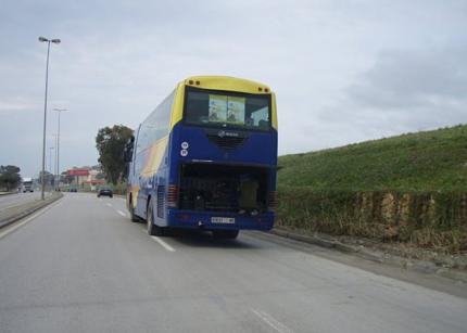 autocar maroc