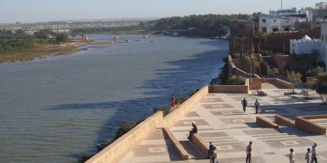 azmour fleuve