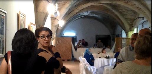 expo khadija bouchtia